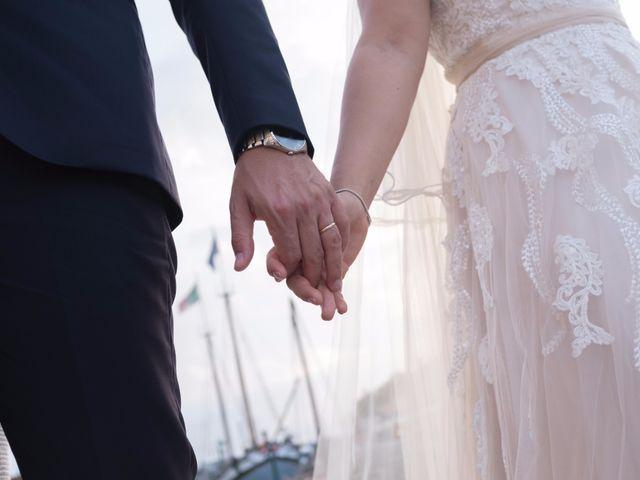 Il matrimonio di Luca e Licia a Cesena, Forlì-Cesena 55