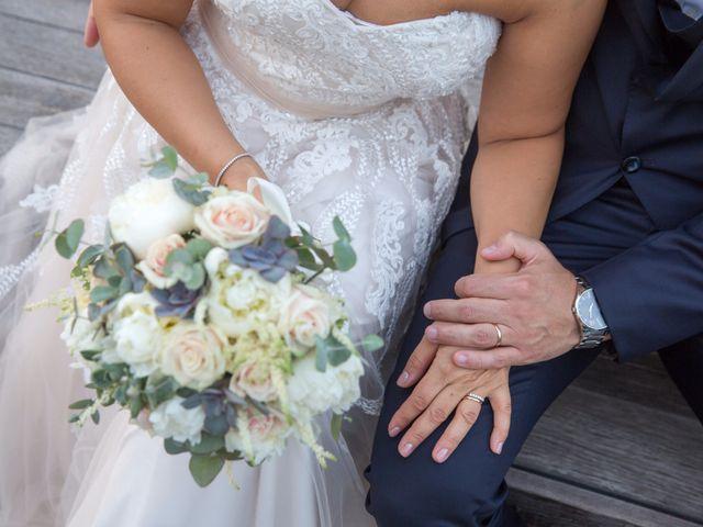 Il matrimonio di Luca e Licia a Cesena, Forlì-Cesena 58
