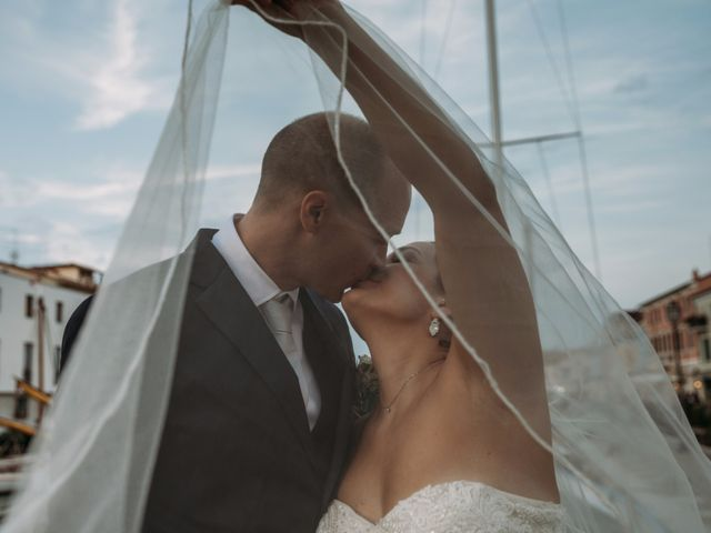 Il matrimonio di Luca e Licia a Cesena, Forlì-Cesena 59