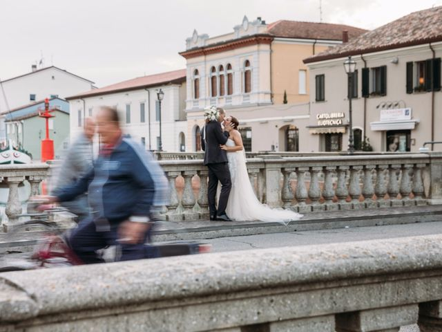 Il matrimonio di Luca e Licia a Cesena, Forlì-Cesena 60