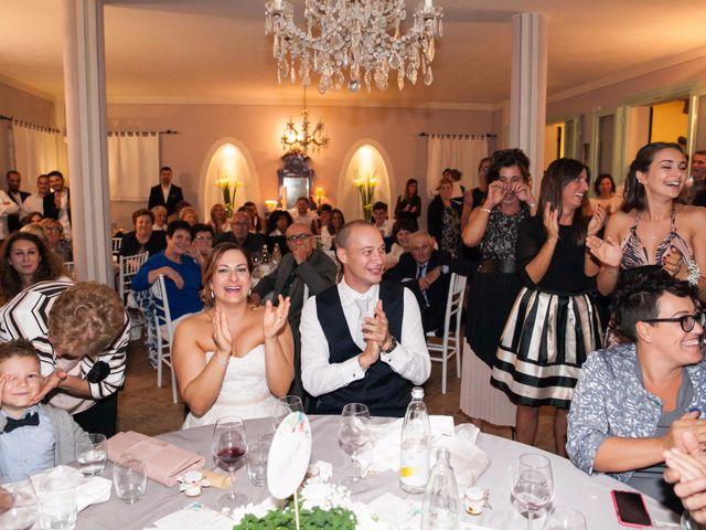 Il matrimonio di Luca e Licia a Cesena, Forlì-Cesena 65