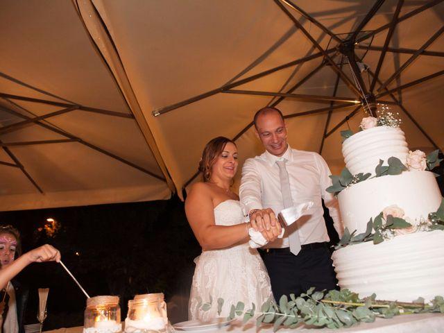 Il matrimonio di Luca e Licia a Cesena, Forlì-Cesena 66