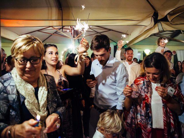 Il matrimonio di Luca e Licia a Cesena, Forlì-Cesena 69