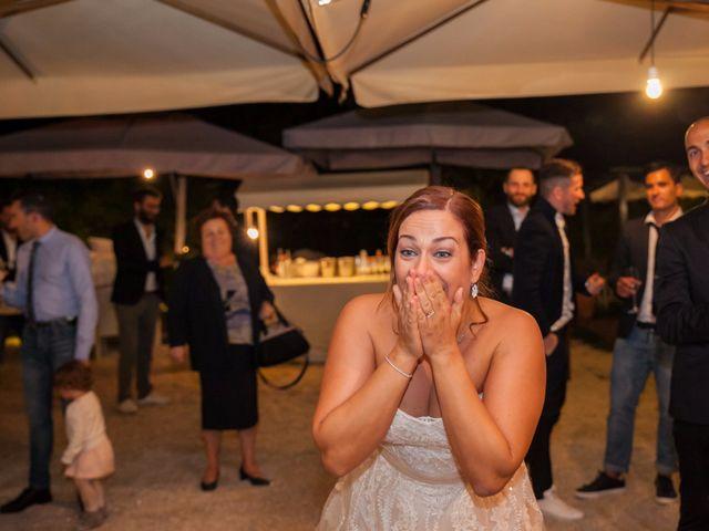 Il matrimonio di Luca e Licia a Cesena, Forlì-Cesena 72
