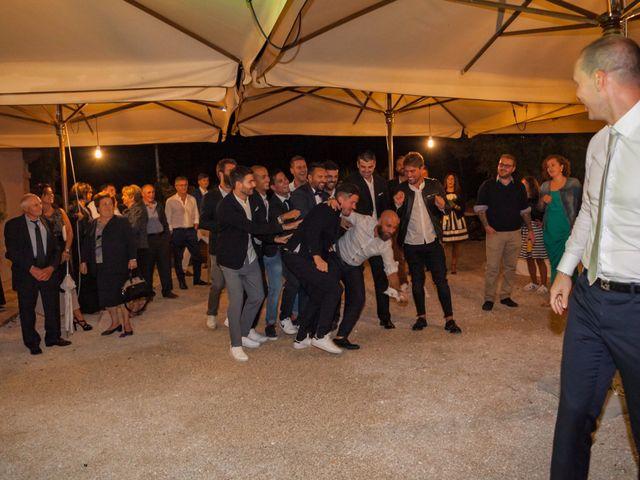 Il matrimonio di Luca e Licia a Cesena, Forlì-Cesena 75