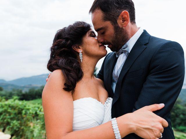 Le nozze di Rosaura e Massimo