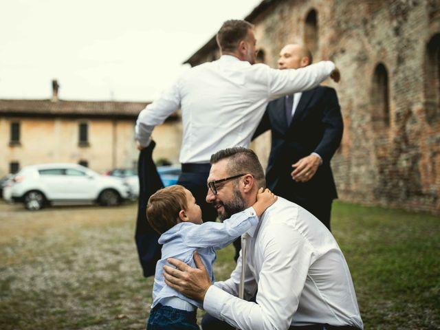 Il matrimonio di Marco e Michele a Milano, Milano 16