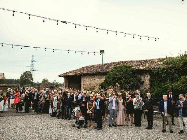 Il matrimonio di Marco e Michele a Milano, Milano 19