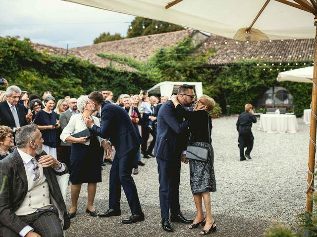Il matrimonio di Marco e Michele a Milano, Milano 21