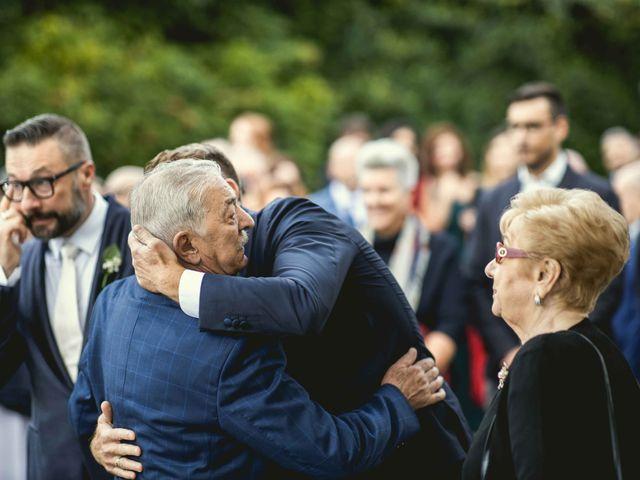 Il matrimonio di Marco e Michele a Milano, Milano 22