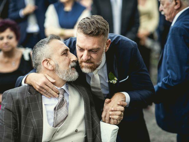 Il matrimonio di Marco e Michele a Milano, Milano 23