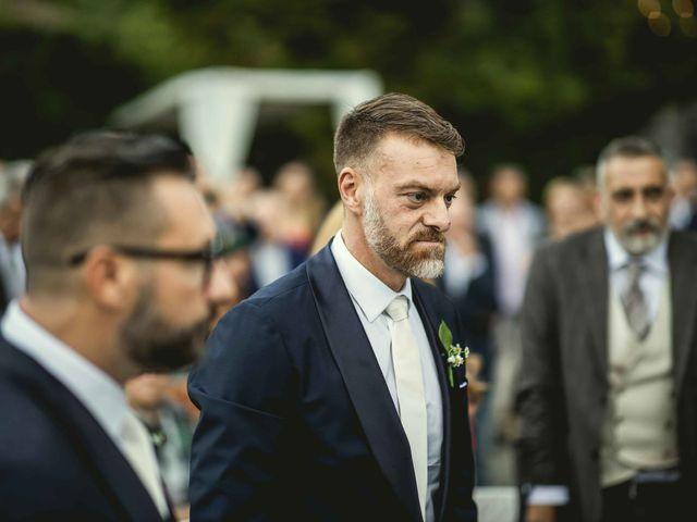 Il matrimonio di Marco e Michele a Milano, Milano 26