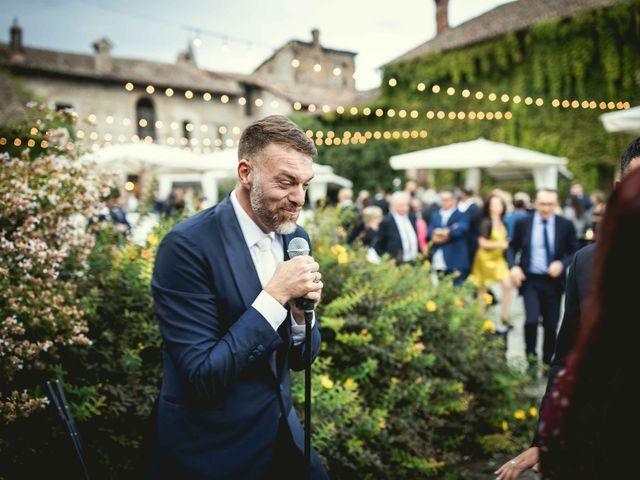 Il matrimonio di Marco e Michele a Milano, Milano 49
