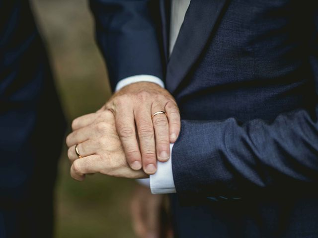 Il matrimonio di Marco e Michele a Milano, Milano 54