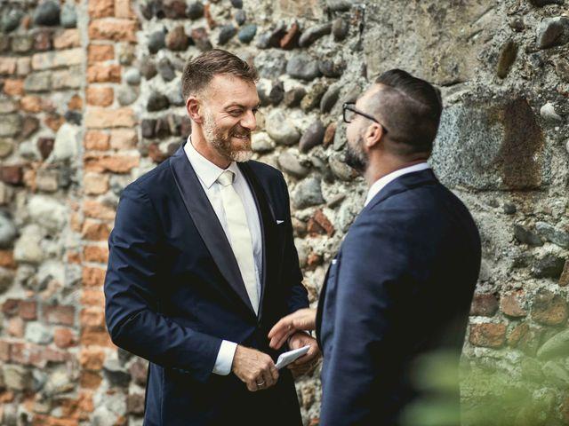 Il matrimonio di Marco e Michele a Milano, Milano 63