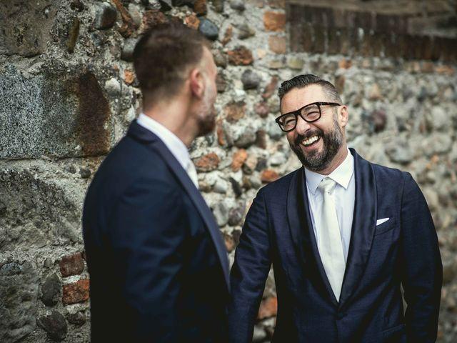 Il matrimonio di Marco e Michele a Milano, Milano 64
