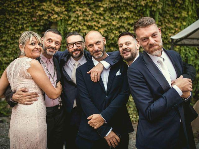 Il matrimonio di Marco e Michele a Milano, Milano 71