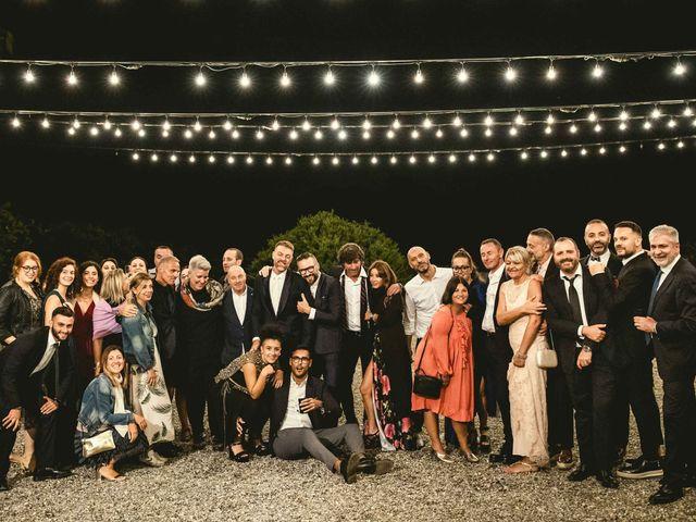 Il matrimonio di Marco e Michele a Milano, Milano 90
