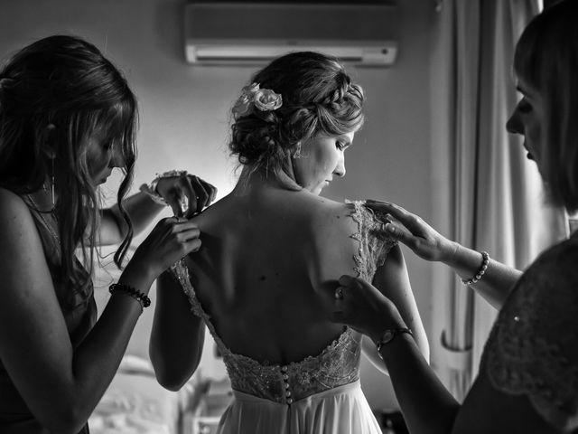 Il matrimonio di Daniele e Kateryna a Arbus, Cagliari 15