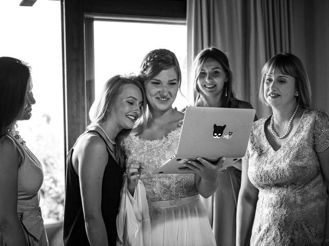 Il matrimonio di Daniele e Kateryna a Arbus, Cagliari 20