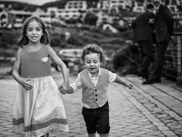 Il matrimonio di Daniele e Kateryna a Arbus, Cagliari 22