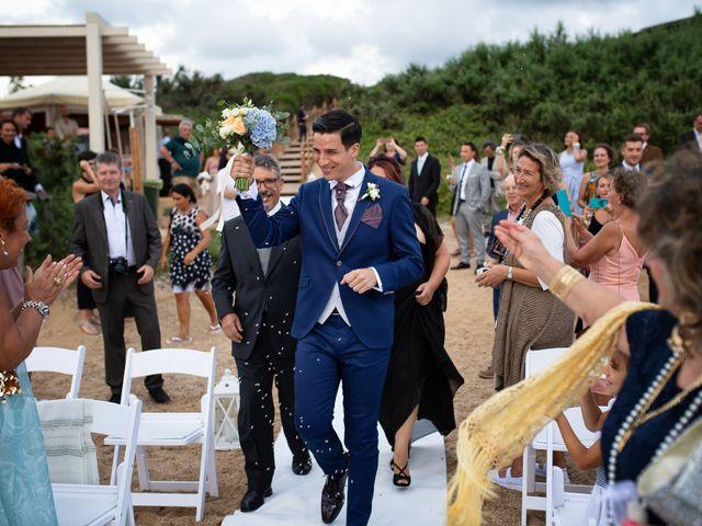Il matrimonio di Daniele e Kateryna a Arbus, Cagliari 23