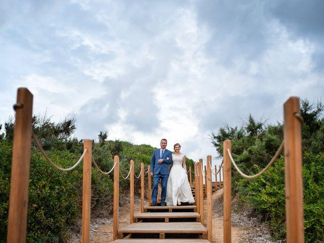 Il matrimonio di Daniele e Kateryna a Arbus, Cagliari 25