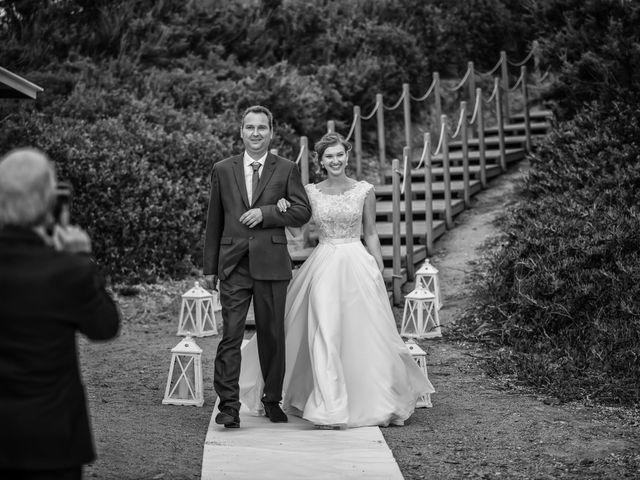 Il matrimonio di Daniele e Kateryna a Arbus, Cagliari 26
