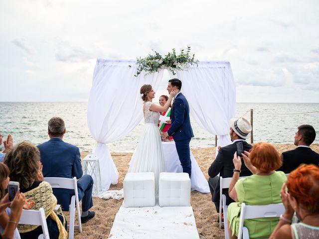 Il matrimonio di Daniele e Kateryna a Arbus, Cagliari 28