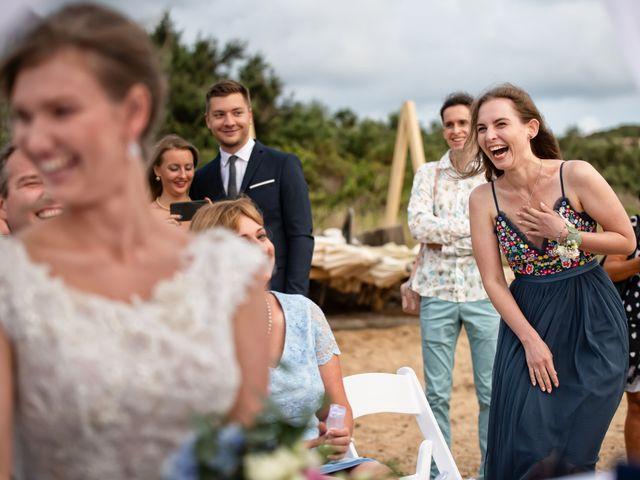 Il matrimonio di Daniele e Kateryna a Arbus, Cagliari 29
