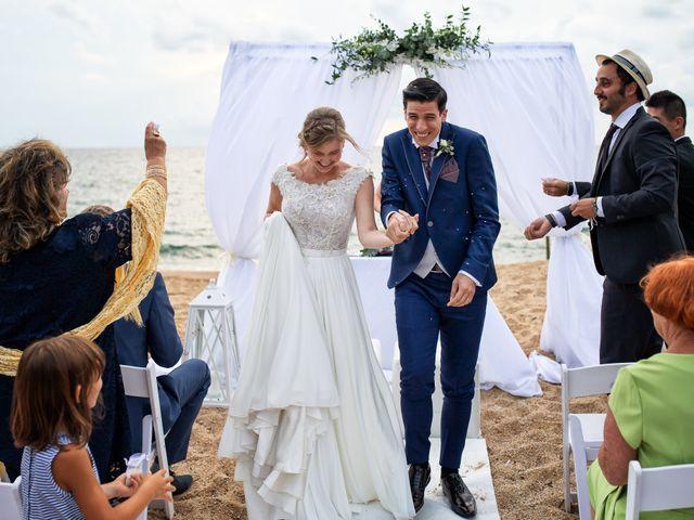 Il matrimonio di Daniele e Kateryna a Arbus, Cagliari 31
