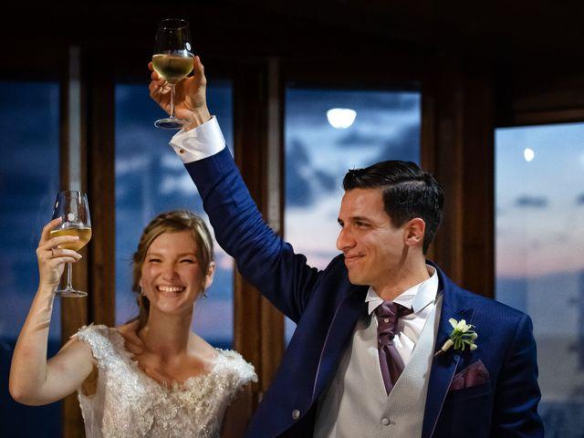 Il matrimonio di Daniele e Kateryna a Arbus, Cagliari 34