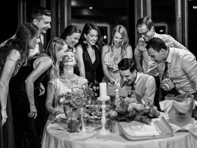 Il matrimonio di Daniele e Kateryna a Arbus, Cagliari 35
