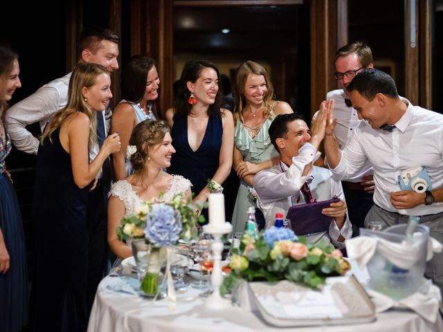 Il matrimonio di Daniele e Kateryna a Arbus, Cagliari 36