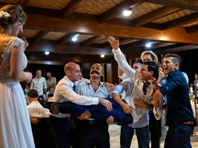 Il matrimonio di Daniele e Kateryna a Arbus, Cagliari 39