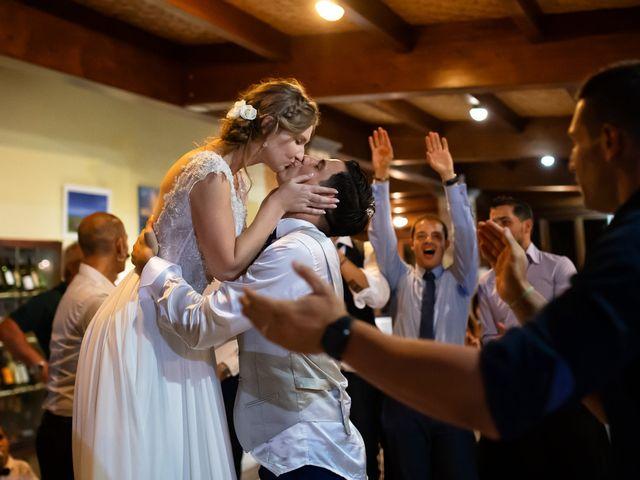 Il matrimonio di Daniele e Kateryna a Arbus, Cagliari 41