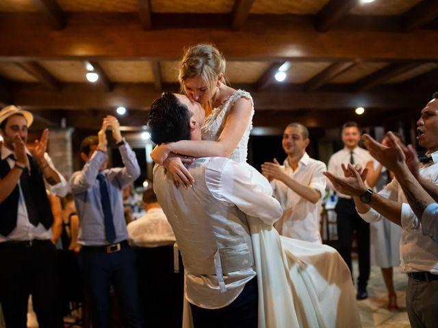 Il matrimonio di Daniele e Kateryna a Arbus, Cagliari 42