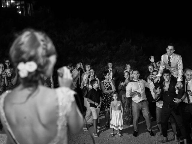 Il matrimonio di Daniele e Kateryna a Arbus, Cagliari 45