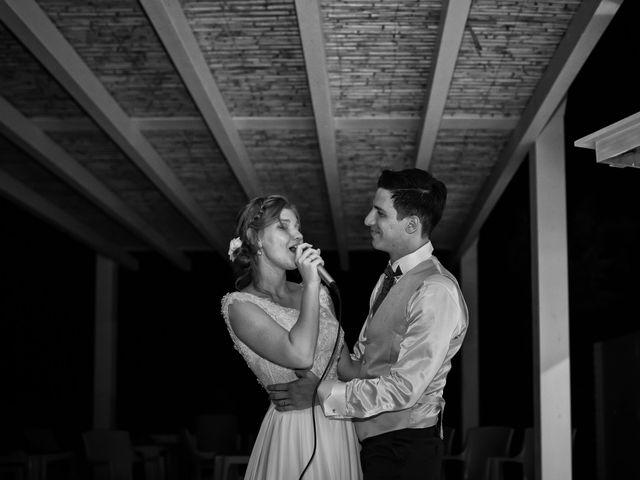 Il matrimonio di Daniele e Kateryna a Arbus, Cagliari 46