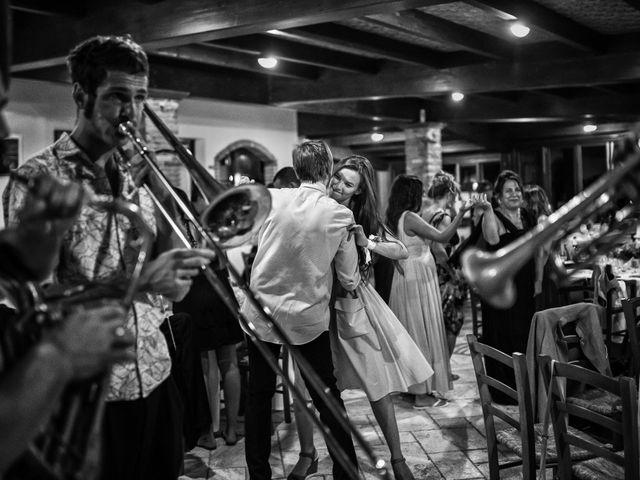 Il matrimonio di Daniele e Kateryna a Arbus, Cagliari 52