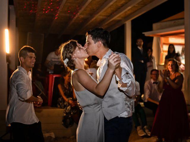 Il matrimonio di Daniele e Kateryna a Arbus, Cagliari 53