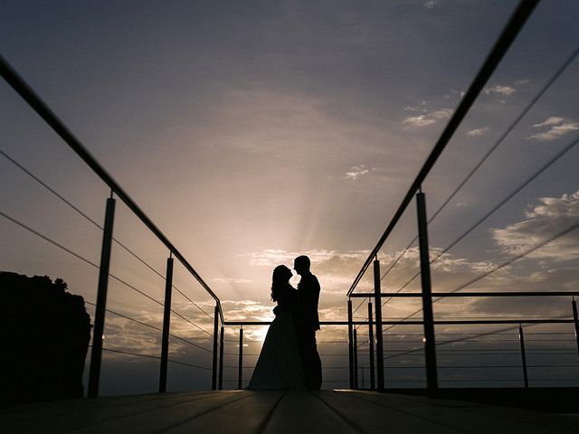 Le nozze di Gianmarco e Dora