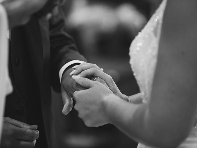 Il matrimonio di Manuel e Sabrina a Besozzo, Varese 22