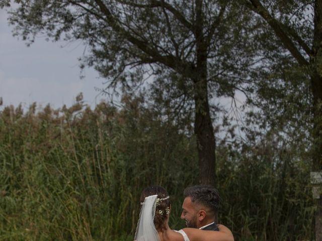 Il matrimonio di Manuel e Sabrina a Besozzo, Varese 28