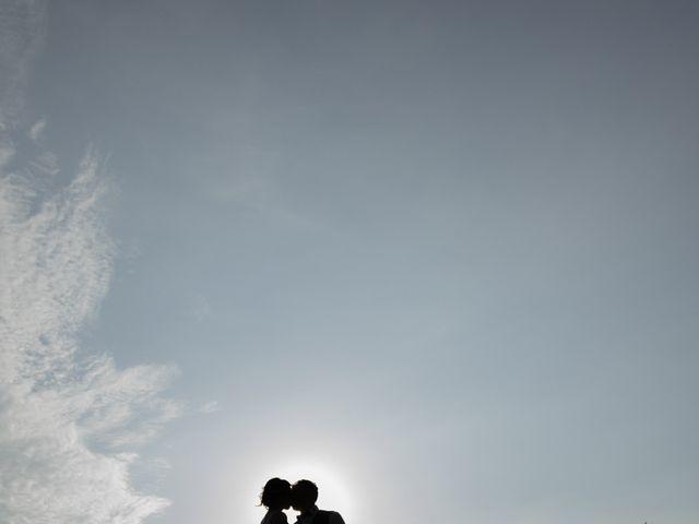 Il matrimonio di Manuel e Sabrina a Besozzo, Varese 33