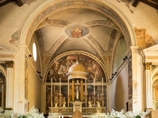 Il matrimonio di Pierdomenico e Silvia a Trezzano sul Naviglio, Milano 7