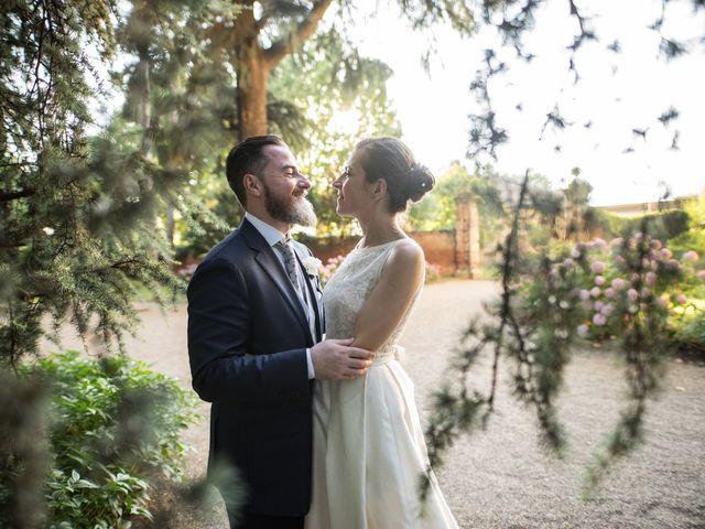 Il matrimonio di Pierdomenico e Silvia a Trezzano sul Naviglio, Milano 19