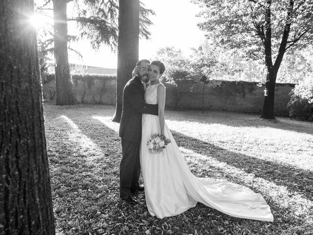 Il matrimonio di Pierdomenico e Silvia a Trezzano sul Naviglio, Milano 22