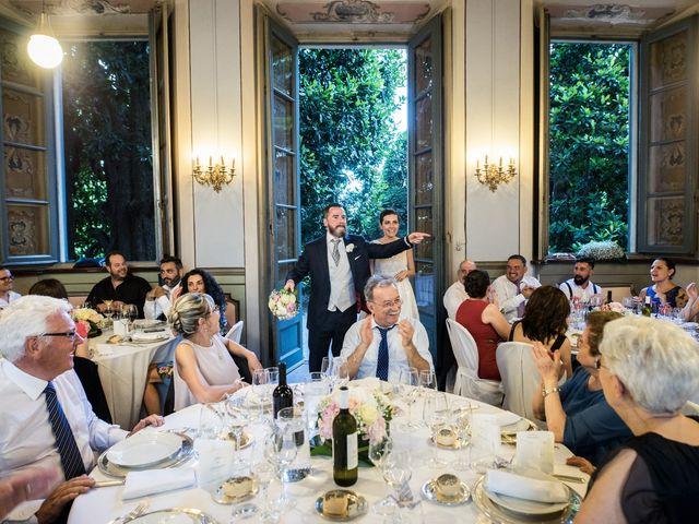 Il matrimonio di Pierdomenico e Silvia a Trezzano sul Naviglio, Milano 26