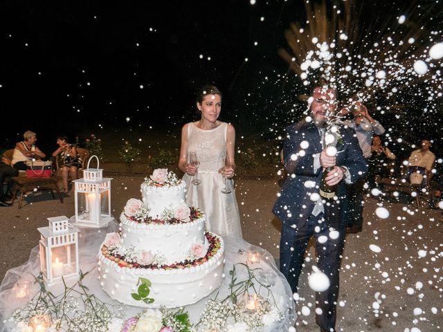 Il matrimonio di Pierdomenico e Silvia a Trezzano sul Naviglio, Milano 32